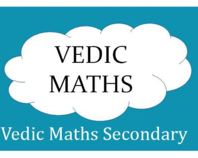 EUROPE VEDIC MATHS SECONDARY